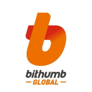 frais bithumb global logo