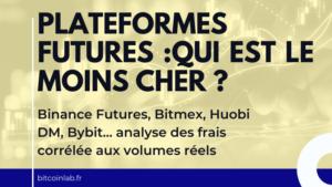 frais plateforme trading futures crypto bitcoin bitmex binance