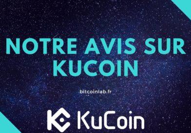 avis kucoin plateforme achat trading crypto bitcoin