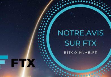 avis plateformes futures FTX bitcoin btc crypto