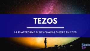 avis tezos cryptomonnaie prometteuse 2020 blockchain crypto
