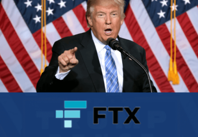 trump ftx contrat futures election