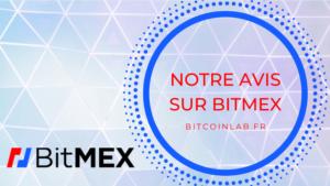 avis plateforme bitmex trading bitcoin fiable crypto