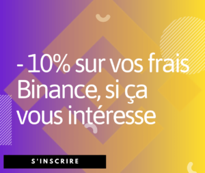 10% frais binance