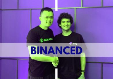 binance liste leveraged tokens deux mois après avoir délisté tokens ftx