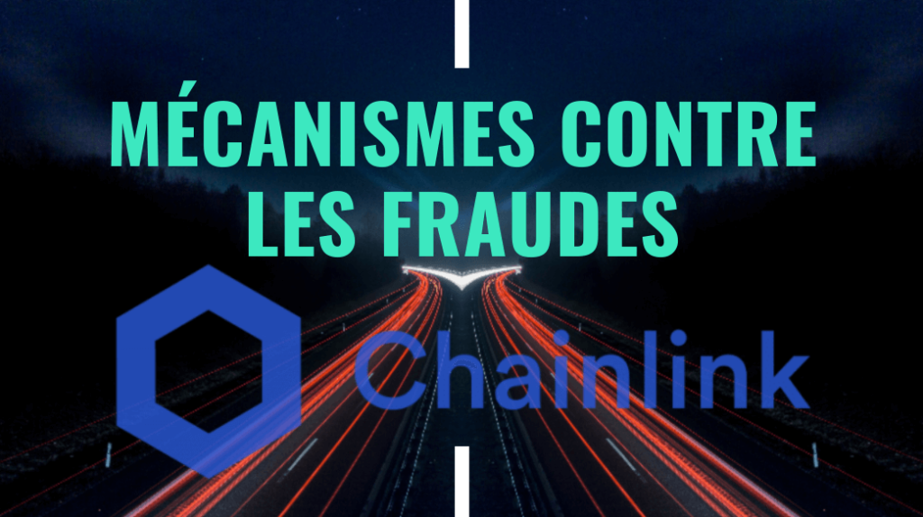 chainlink staking oracle anti fraude