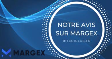 avis margex trading bitcoin crypto